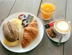 Breakfast, ontbijt,